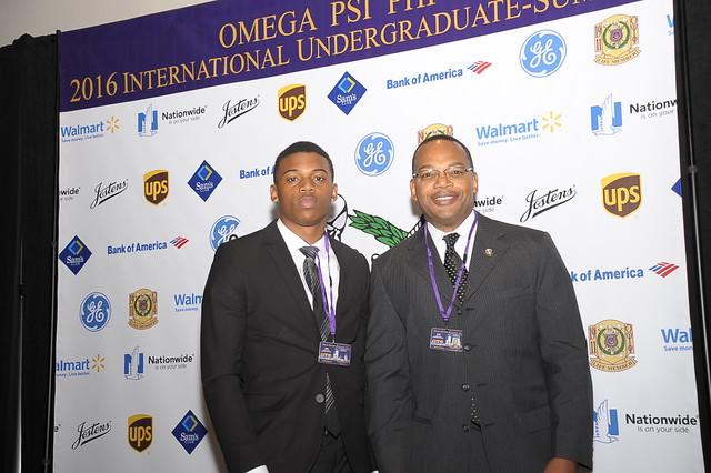 2016 Undergraduate Summit
