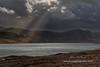 Eriboll Sunbeams (Shuggie!!) Tags: afternoonlight clouds hdr highlands hills landscape locheriboll moorland scotland skyscape storm sunbeams sutherland zenfolio karl williams karlwilliams