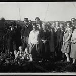 Archiv M063 Familie, 1920er thumbnail