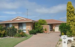 9 Roebuck Key, Forster NSW
