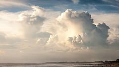 _MG_1605 (treilmann) Tags: beach fisherman seminyak sunset bali fishing