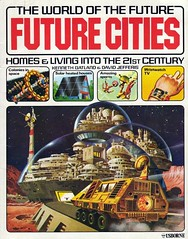 --Homes and Living in the 21st Century (kevin63) Tags: lightner vintagecheese picture old vintage ironic facebook cover future cities homes living 21stcentury twentyfirstcentury buildings space colonies solar heated heating spacesuit zerogravity sports prediction
