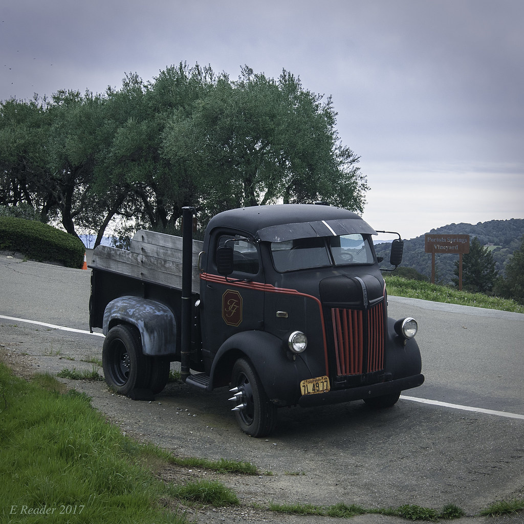 The Worlds Most Recently Posted Photos Of Antique And Coe Flickr 1942 Chevy Truck Vintage 1940s Ford Pickup Greatest Paka Photography Tags Thomasfogartywinery