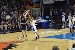Parkersburg South vs. Capital (Dinotography24) Tags: parkersburg south high school basketball charleston civic center playoff quarter final westvirginia wv