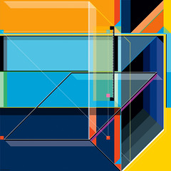 J.200a.mckie (Marks Meadow) Tags: abstract abstractart geometric geometricart design abstractdesign neogeo color pattern illustrator vector vectorart hardedge vectordesign interior architecture architectural blackwhite surreal space perspective colour asymmetry structure postmodern element cubism technology technical diagram composition aesthetic constructivism destijl neoplasticism decorative decoration layout contemporary
