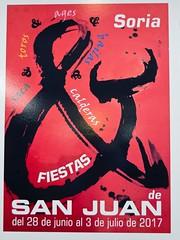 11 - Soria y San Juan