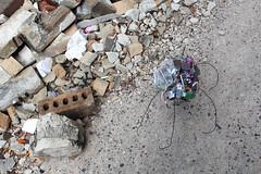 2017.SPG.ARCH 390-790 (Bouchard)_UEA_DW No.01 (Urban Vacancy)_J.Huth, J.Rodriguez & M.Winder_Model_22 (Nikole Bouchard) Tags: milwaukee wisconsin architecture urbandesign uwm universityofwisconsinmilwaukee 30thstreetindustrialcorridor art workshop charrette waste community