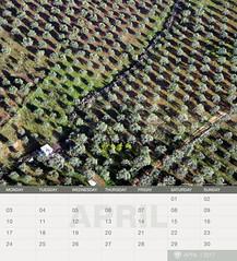 UNIFIL's 2017 Calendar - April (English) (UNIFIL - United Nations Interim Force in Lebanon) Tags: unifil unitednationsinterimforceinlebanon unifillebanon unitednations un 2017 calendar 1701 april