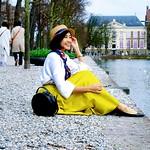 Akemi  Aan de Hofvijver thumbnail