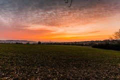 DSC_1710 (thomas.roesl) Tags: nikon sigma sunrise sonnenaufgang ulm ulmermünster münster munster landscape landschaft sigma1020mmf456 1020 glow glowing glühen red d7100 nikond7100