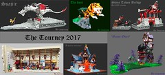 TT2017 Overview (jaapxaap) Tags: tourny entries jaapxaap fantasy castle contest lego