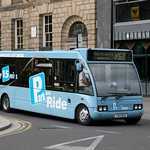 GO NORTH EAST 462 T462BCN NEWCASTLE 310807