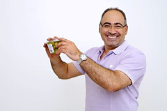 George Eid (Gilbert Eid) Tags: boss portrait food woman men girl shirt modern work happy office crazy healthy model photoshoot natural modeling president models young rep company olives casual organic bites manager brand polo assistant admin embassador