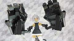 figma Strength TV Animation Ver. (Mechagaikotsu) Tags: version animation strength maxfactory goodsmilecompany figma blackrockshooter