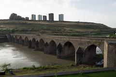 Diyarbakir to Hasankeyf