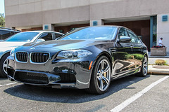 BMW M5 (Hunter J. G. Frim Photography) Tags: colorado f10 bmw m5 supercar