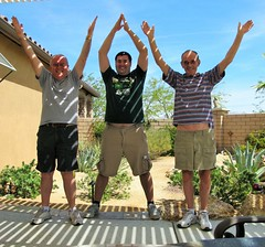 June 20, 2014 (1) (gaymay) Tags: california gay love happy desert palmsprings yay challenge triad junephotochallenge
