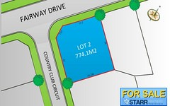 2 Country Club Circuit, Kellyville NSW
