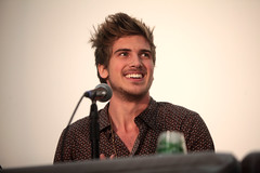 Joey Graceffa (Gage Skidmore) Tags: california michael jake cole jessica thomas joey kristina smith center gallagher whitney convention anaheim milam lu pierson devyn 2014 storytellers youtube fode vidcon graceffa