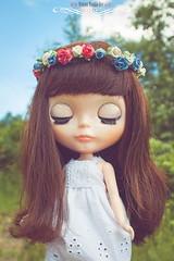 My girl-Vivian Vanila Ice