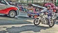 Bangkok Street Scenes EXPLORER (drburtoni) Tags: street thailand bangkok scenes