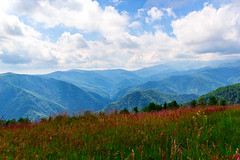 Transalpina (gala H) Tags: mountains nature clouds landscape view transalpina