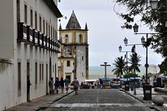 Olinda (Claudio Marcon) Tags: street brasil churches iglesia cruz igreja olinda ruas igrejas cruzes