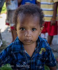 LOOKING UP TO ME  -   P5063415.jpg (Marc Weinberg) Tags: spiceislands childseyes eyesofchildren kokasindonesiaeyes