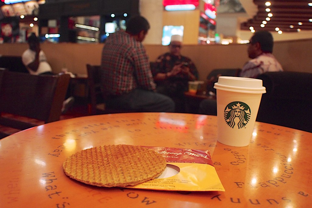 The World's newest photos of dutch and starbucks - Flickr