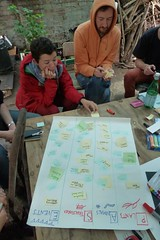 (London Permaculture) Tags: urban london workshop southlondon permaculture pase newcross thefield meanwhilespace