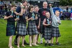 Youth Wrestlers (FotoFling Scotland) Tags: scotland kilt fife scottish event wrestler kilted cupar gordonmcpherson scottishwrestlingbond wrestlingbond cuparhighlandgames garyneilson