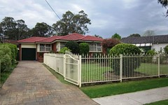 20 Trafalgar St, Glenfield NSW