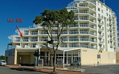 Level 4 405/ 51-54 The Esplanade, Ettalong Beach NSW