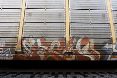 Much (Revise_D) Tags: graffiti much hm freight revised bsm fr8 bsgk fr8heaven fr8aholics revisedesigns revisedesign fr8bench benchingsteelgiants