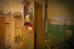 abandoned (koroa) Tags: white house abandoned doll country bjd mansion ashanti yid iplehouse nyid