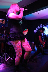 Darling (josemrosas) Tags: argentina rock mexico punk bulldog darling gatocalavera