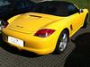 Porsche Boxster 987 Verdeck