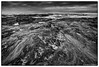 "Sea Grass on the Rocks (Explored) (James A. Crawford - ♪♫♪""Crawf""♪♫♪) Tags: art autofocus bw blackandwhite blackwhite blackdiamond black blackwhitephotos blackandwhiteonly california canoneos cs5 creativephotography creativepostprocessing creative creativedigitalphotography canon colorefexpro4 colorefexpro3 digitalphotography dfine20 edges efex eos flickraward gününeniyisithebestofday greatphotographers hdr imageborders infinitexposure landscape nature niksoftware ocean photoshop photomatix504 ☯laquintaessenza☯ ripples rocks sky sanluisobispocounty silverefexpro2 seascape shellbeach textures tonalcontrast usa viveza2 vpu wallpaper water white waves explore droh dailyrayofhope"