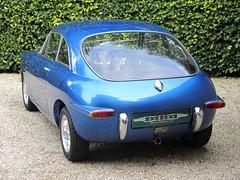 Ogle SX1000 (1962).