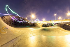 Lightskating I