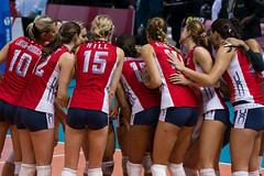USA Team (Hrica Suzuki) Tags: brazil sport brasil canon team saopaulo grandprix ibirapuera volleyball volei fivb teamusa grandprix2014 usaxkorea thisisvolleyball