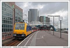 NSR 186 001 - Amsterdam Sloterdijk - 91541 (13-08-2014) (Vincent-Prins) Tags: 186001 amsterdam sloterdijk 91541 prio icrm nsr