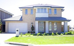Lot 3393 Debenham St.,, Oran Park NSW