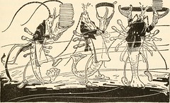 """Image from page 74 of """"The sea fairies"""" (1911)"""