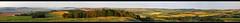 Massive View (K-Burn) Tags: panorama mist fife ceres hilloftarvit haar cupar craigrothie dairsie drumcarrow clattohill