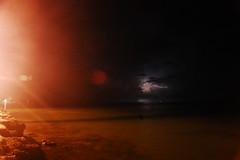 The Keys (Emery :)) Tags: ocean sea water keys dock florida jetty lightning islamorada