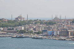 DSC_6360 (giuseppe.cat75) Tags: holidays istanbul istambul turchia ssofia moscheablu