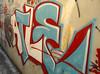 Batle (Mekrok Southern) Tags: graffiti losangeles spraypaint batle 663k ripbatle