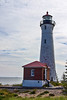 Crisp Point Light 2014 5 (sw_bobster) Tags: michigan crisppoint crisppointlighthouse