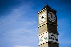 Que horas são? (thalesprestes) Tags: brazil clock brasil paolo time interior pablo paulo sao são campinas relógio horas